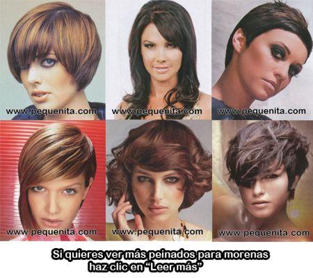 si hablamos de las tendencias en cortes de pelo y peinados lo importante sera mencionar qu es lo que las estn empleando en cortes de