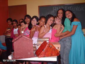 Minhas Queridas- 2008