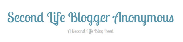 Ssecondlife Bloggers Anonymous