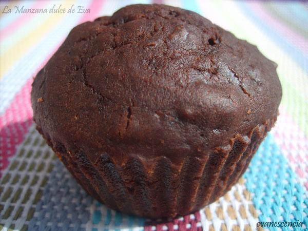 muffins desnudo
