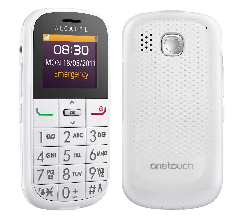Alcatel one touch 282 схема
