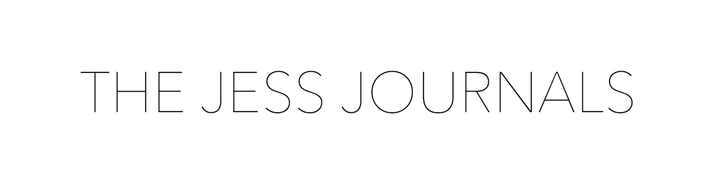 the Jess Journals