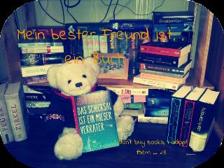 Mein bester Freund ist ein Buch