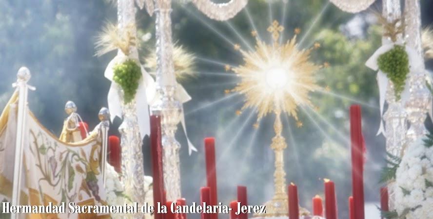 HERMANDAD SACRAMENTAL DE LA CANDELARIA