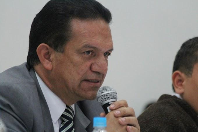 Osman Roa Sarmiento, habla de la educación, como la base más importante en el progreso de Boyacá.
