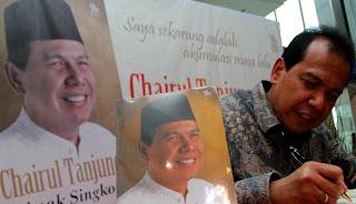 CHAIRUL TANJUNG ORANG TERKAYA DI INDONESIA 2013