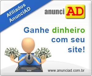 AnunciAD- Ganhe dinheiro com seu site ou blog