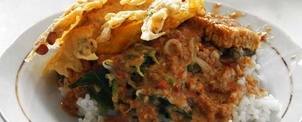 Recipes How to Make Sambal Pecel