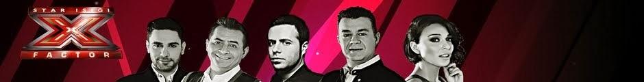 X Factor İzle, X Factor Türkiye Yarışması Kanal D
