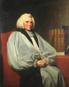 Edmund Law (1703 – 1787)