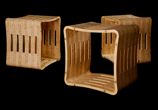 Bamboo Outdoor Furniture Plans (5 Image)