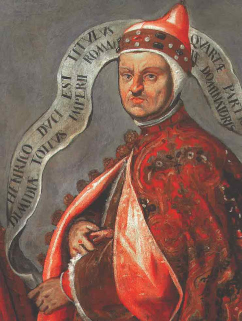 Henricus Dandolo