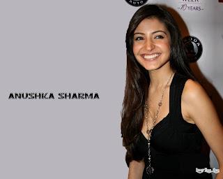 Anushka sharma hot