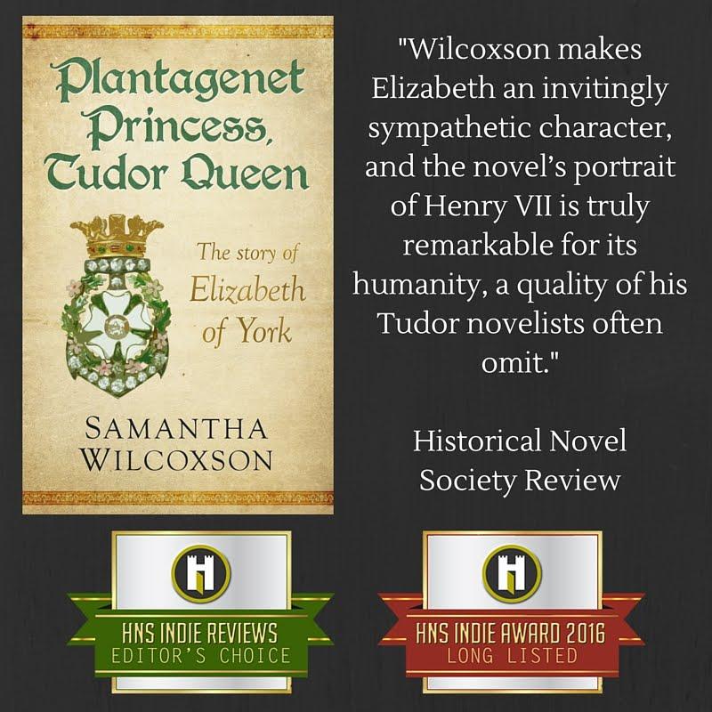 Historical Novel Society Editors' Choice Selection