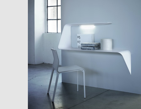 val rie adoooore l 39 tag re bureau mamba chez mdfitalia. Black Bedroom Furniture Sets. Home Design Ideas
