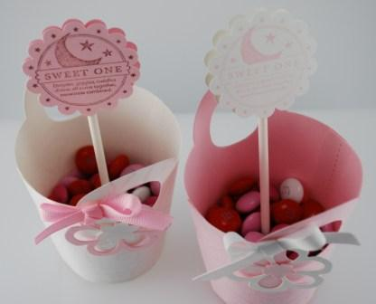 Ideas For Baby Shower Decorations For Girl