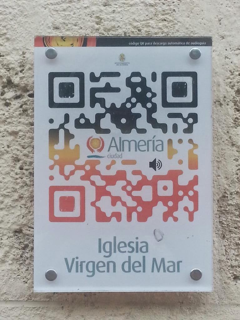 Almería lleva a la calle el audio a la carta