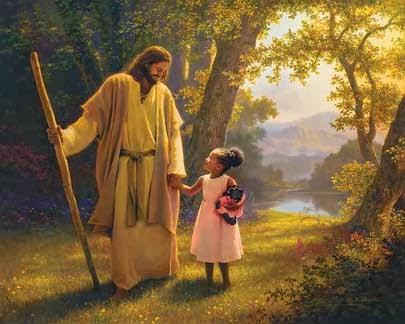 Jesus, nosso único caminho!