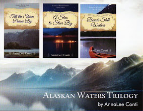 Alaskan Waters Series