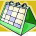 Jadwal Kegiatan AMKT Mangkaliat Bulan April 2013