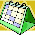 Jadwal Kegiatan AMKT Mangkaliat Bulan Mei 2013