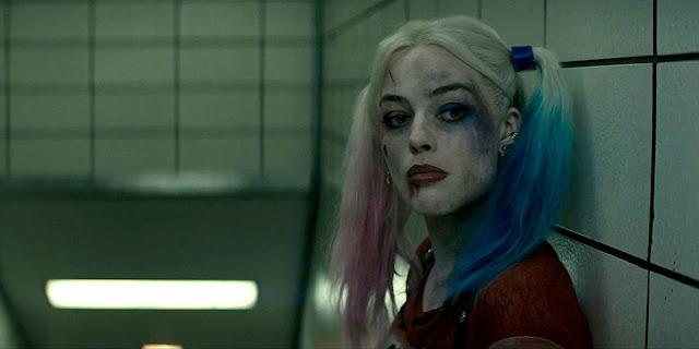 Margot-Robbie-Arlequina esquadrao suicida