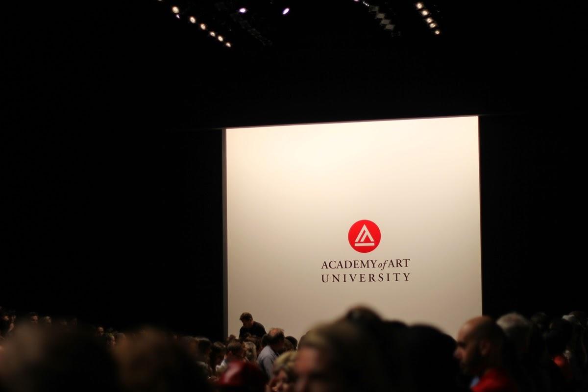 academy of art university new york fashion week