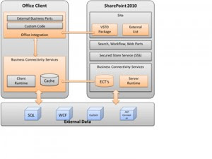 Business Connectivity Services (BCS) in SharePoint 2010 | SharePoint ...