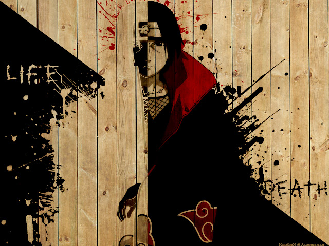 Itachi Wallpaper 0015