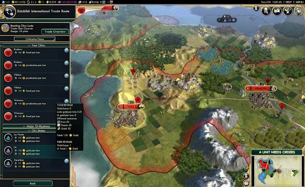 Sid Meier's Civilization V Brave New World (2013) Full PC Game Single Resumable Download Links ISO