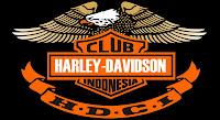 Event Nasional Harley Davison