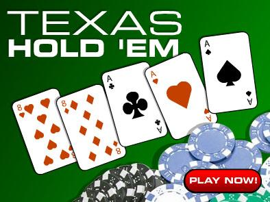 poker games free texas holdem