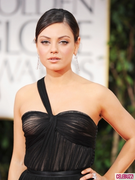 Nude pictures of mila kunis photo 58