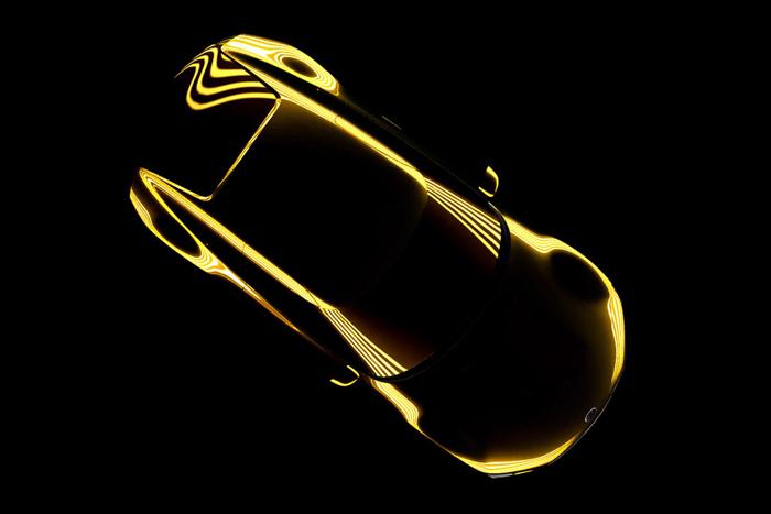 KIA anuncia un impactante concept car para Detroit 2014