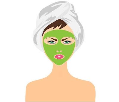 merawat kulit wajah berminyak dan berjerawat