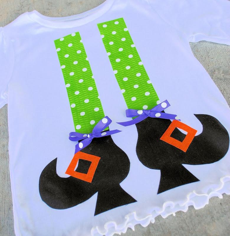 Como diseñar un suéter con diseño de halloween ~ Solountip.com