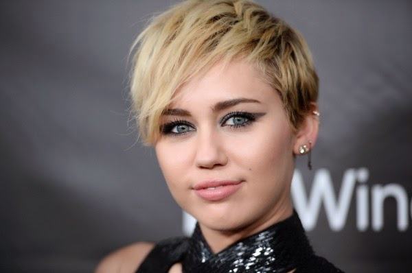 Miley Cyrus is pregnant by son Schwarzenegger
