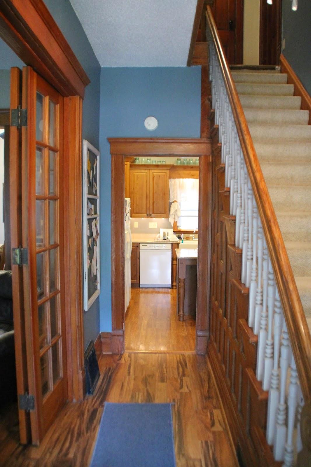 The Sustainable Couple: Urban Homestead Kitchen Tour!