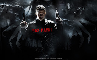 Max Payne Movie HD Wallpaper