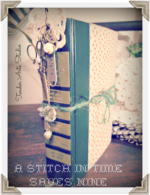 Stitch in Time Journal
