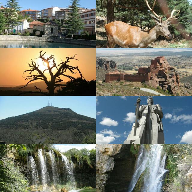 Sierra de Albarracin