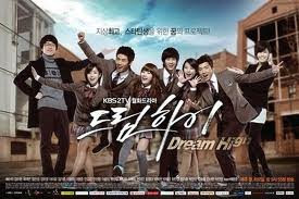 Ver Lista de Capitulos de Dream High