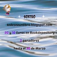Sorteo Internacional en el blog
