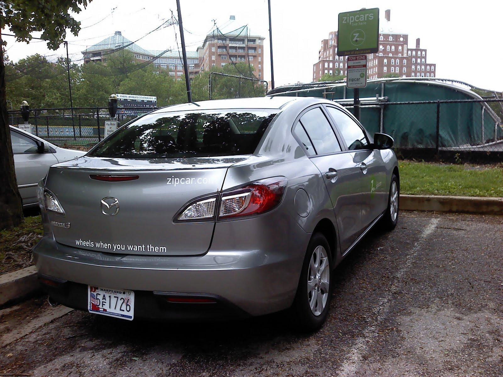Mazda 3 BL 2010. 09 August 2010 - 07:48 PM