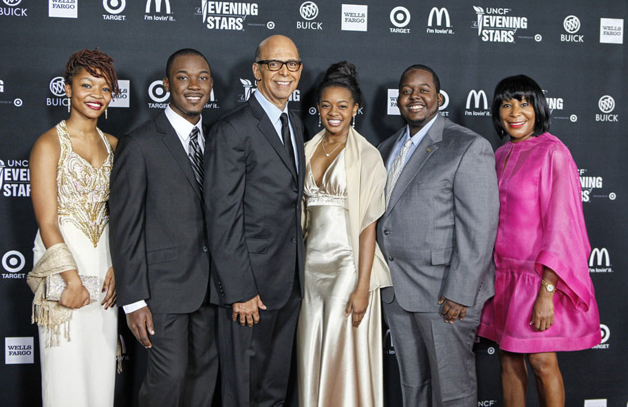 Buick Sponsors Uncf An Evening Of Stars Five Buick