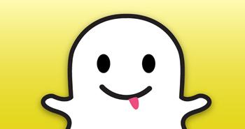 Snapchat gratis para Android - www.dominioblogger.com