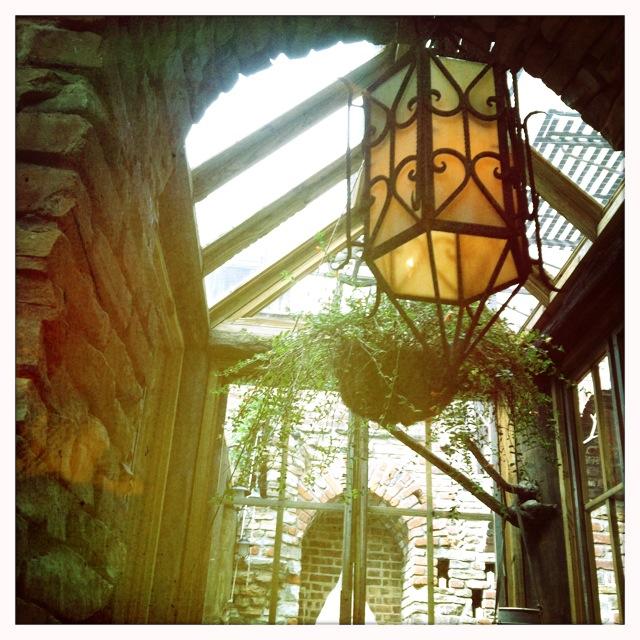 Le Petit Cafe Carroll Gardens