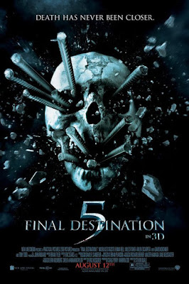 Final Destination 5 (2011) Full Movie HD