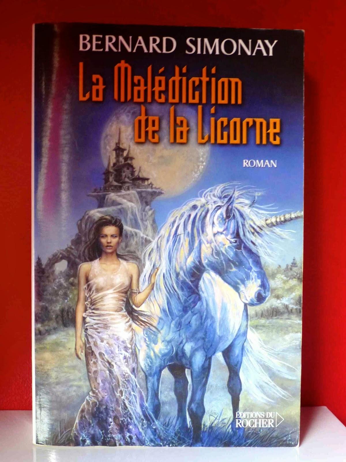 Roman fantastique - fantasy
