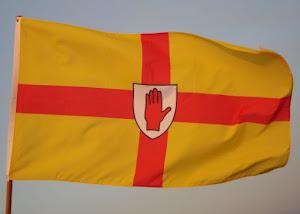 Bandera del Ulster